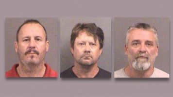 Kansas Bomb Plot Highlights Growing Danger To American Mosques