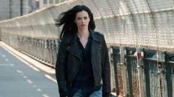 Women Will Direct Every Episode Of 'Jessica Jones' Season 2