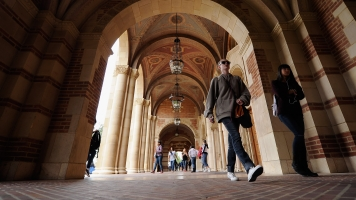 College Costs Are On The Rise, And Financial Aid Can't Keep Up