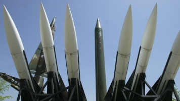 The UN Voted To Start Talking About A Treaty To Ban Nuclear Weapons