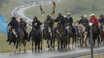 Police Kill Native Americans At A Higher Rate Than Any Other Race
