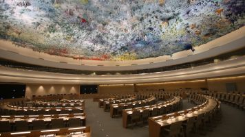 Russia Lost Its Spot On The Human Rights Council
