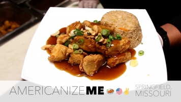 This Family Built A Cashew Chicken Empire In Southwest Missouri