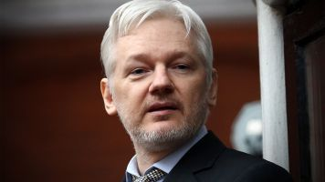 Julian Assange Will Be Questioned Over A Rape Allegation From 2010