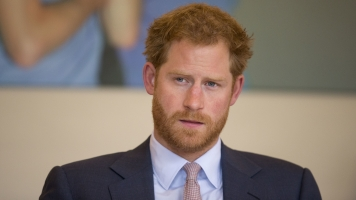 Prince Harry Calls Out The Media For Harassing His Girlfriend