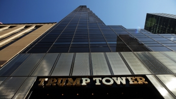 Trump's Business Could Make His Presidency An Ethical Minefield