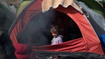 Aid Shortage In Greece Will Leave Refugees Without Warmth This Winter