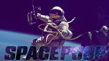 The Space Poop Challenge Is Something You Might Actually Want To Win