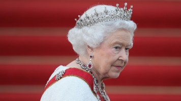 Lay Off The Queen; She's Paying For The Buckingham Palace Renovations