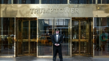 Secret Service May Be Setting Up Shop In Trump Tower