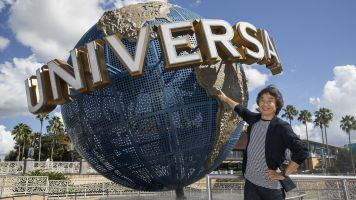 Universal Theme Parks' Next Big Addition: Nintendo