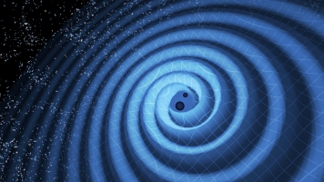We're Trying To Use Gravitational Waves As Cosmic Tape Measures