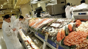 One Way To Help The World's Overfishing Problem: Buy American