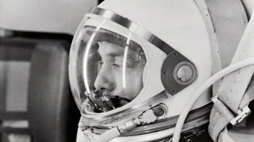 The Underwear Oversight Of The Early US Space Program
