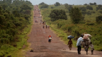 12.4 Million Africans Are Internally Displaced By Conflict