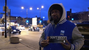 Interrupting Chicago's Gun Violence In A Historically Awful Year