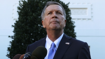 Ohio Governor Passes 20-Week Abortion Ban, Vetoes 'Heartbeat Bill'