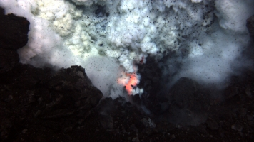 We're Taking Our First Close Look At Undersea Volcanoes