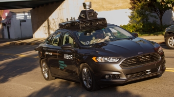 The California DMV Is Pumping The Brakes On Uber's Self-Driving Cars