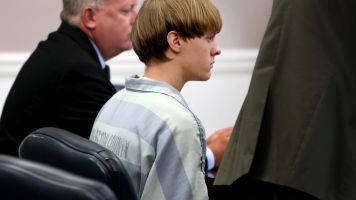 Charleston Church Shooter Dylann Roof Found Guilty On All Counts