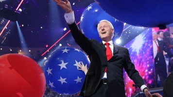 18 Years Post-Impeachment, Bill Clinton Is As Popular As Ever