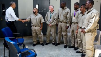 Obama Grants Clemency To The Largest Group Ever