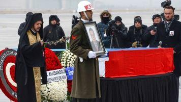 Russia, Turkey Move Forward Together After Ambassador's Assassination
