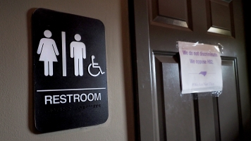 North Carolina's 'Bathroom Bill' Is Staying On The Books — For Now