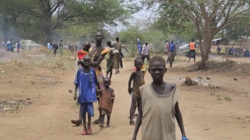 How Genocide In South Sudan Could Be Prevented