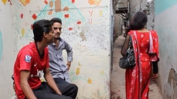 A Look At Being Transgender In Muslim-Majority Pakistan