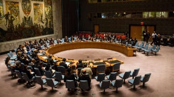 Israel Isn't Happy With The US After UN Security Council Vote