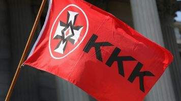 A&E Pulls The Plug On A KKK Documentary