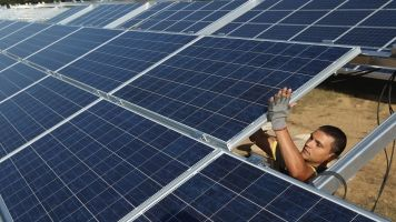 Solar Energy Is Now Cheaper Than Fossil Fuels