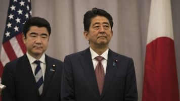 Japanese PM's Pearl Harbor Visit Shows How Far Japan, US Have Come