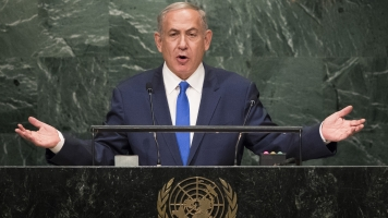 Israel — Still Furious — Weakens Ties To UN Security Council States