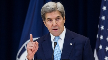 After Backlash From Israel, Kerry Argues Alliances Need 'Hard Truths'