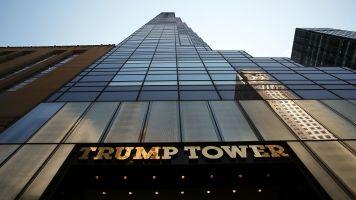 Evacuation Leads To Twitter Fight Between Trump, de Blasio Teams