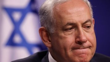 Israeli PM Benjamin Netanyahu Questioned Regarding Corruption Reports