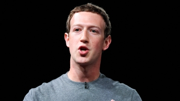 Mark Zuckerberg's New Year's Resolution: To Visit Every US State