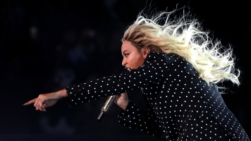 Beyoncé Is Ready To Slay Coachella ... And Music History