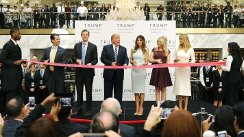 How Trump Could Get Rid Of His Business Conflicts Of Interest