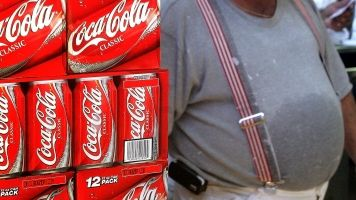 Coca-Cola Gets Sued For Claims It Made About Obesity And Its Drinks