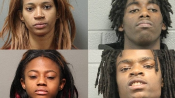 4 Charged After Chicago Man's Beating Was Streamed Live On Facebook