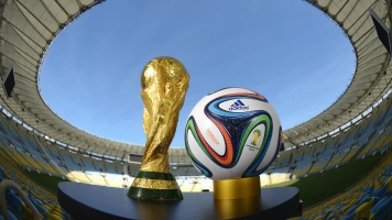 FIFA Hopes More World Cup Teams Means A Lot More Money