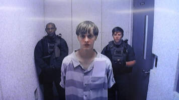 Charleston Church Shooter Dylann Roof Receives The Death Penalty