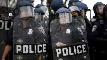 Many US Police Officers Say Their Jobs Have Gotten Harder