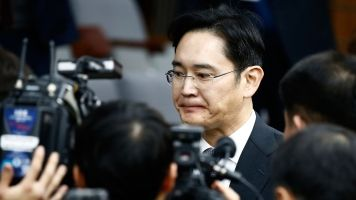 Samsung Successor Now A Criminal Suspect In South Korean Scandal