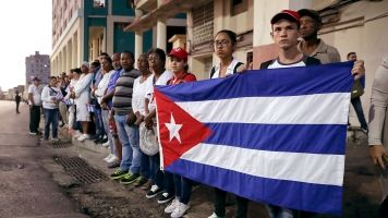 Obama Ends Policy Making It Easier For Cubans To Immigrate To The US