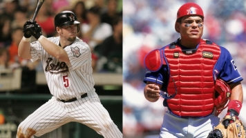 2017 Hall Of Fame Vote Shows Baseball Could Be Softening On Steroids