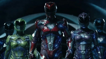 Check Out The New 'Power Rangers' Trailer